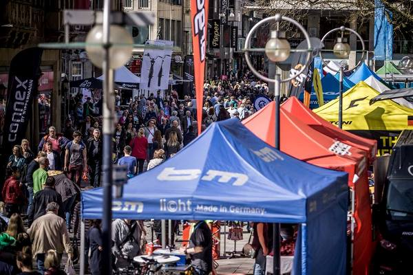 E-BIKE Festival Dortmund, DEW21 E-BIKE Festival Dortmund presented by SHIMANO, Bike Festival, Cycling Festival Dortmund, Bike Festival Europe, Bike Expo, BIKE Festival Dortmund, Swim.by