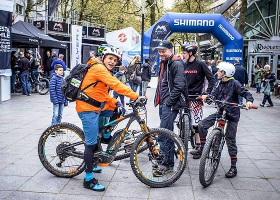 E-BIKE Festival Dortmund, DEW21 E-BIKE Festival Dortmund presented by SHIMANO