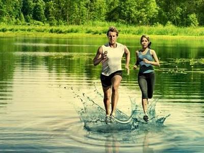 Эко марафон, беговой эко марафон, эко марафон 2017, Swim.by