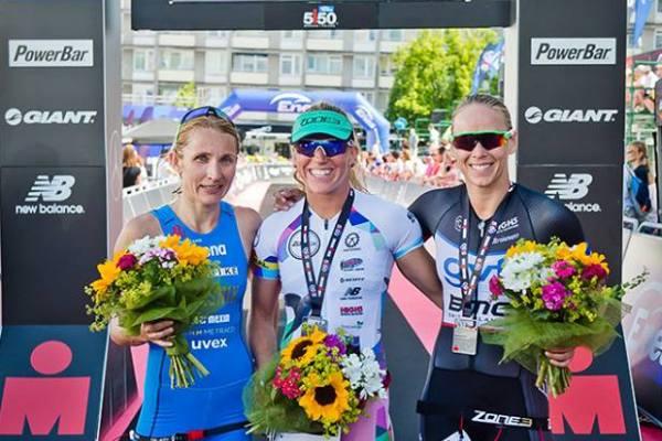 Enea 5150 Warsaw Triathlon 2017