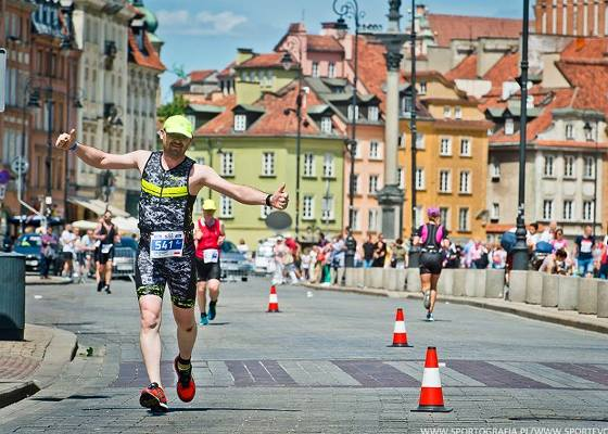 5150 Warsaw Triathlon, триатлон, 5150 Warsaw Triathlon 2017