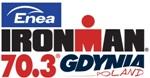 Enea IRONMAN 70.3 Gdynia 2017