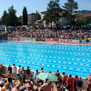 European Masters Swimming Championships 2018