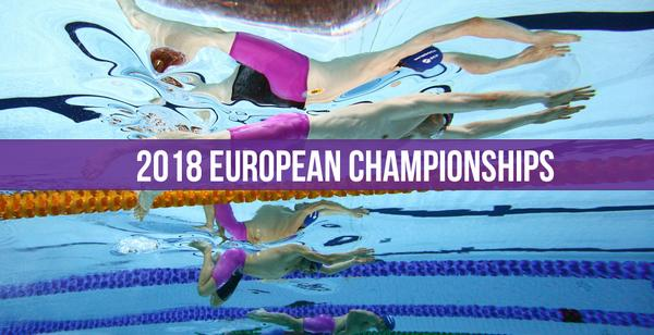 European Championships 2018, athletics, swimming, cycling, triathlon, Glasgow 2018, Berlin 2018, Swim.by