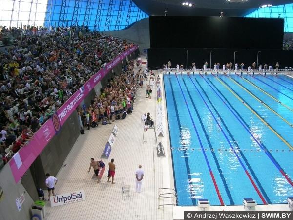 European masters aquatics championships 2016
