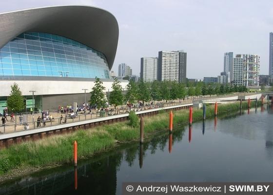 European masters aquatics championships 2016, Andrzej Waszkewicz, Team Swim