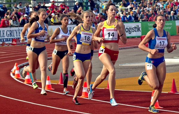 European Masters Athletics Championships 2019