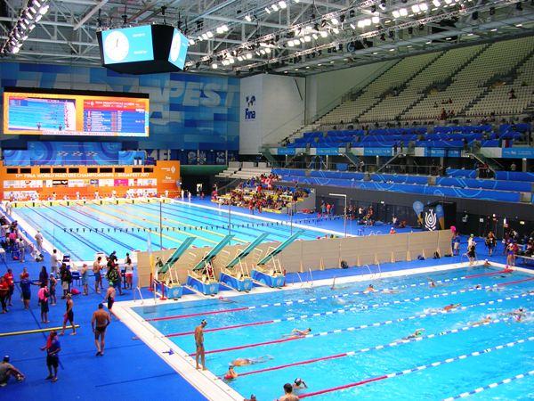European Masters Championships 2020 Program, www.swim.by, European Masters Championships Budapest 2020 Programme, Swim.by