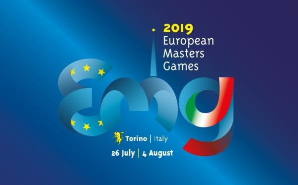 European Masters Games 2019, Torino 2019, Masters Games 2019, EMG 2019