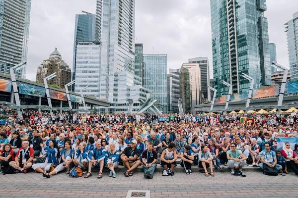 European Masters Games Torino 2019, EMG 2019, Turin 2019, European Masters