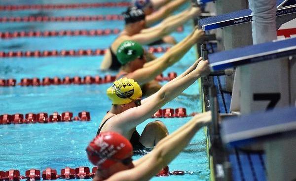 Чемпионат Европы по плаванию в категории Мастерс 2018