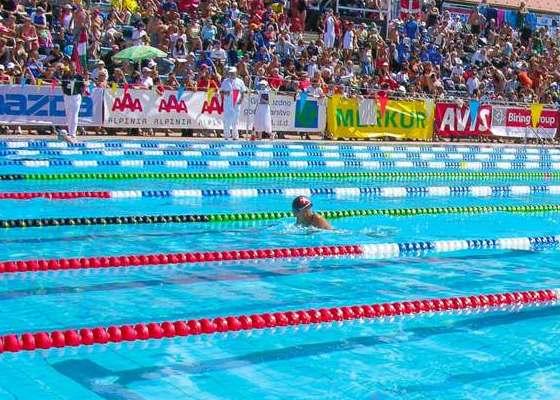 European Masters Swimming Championships 2018, Swim.by
