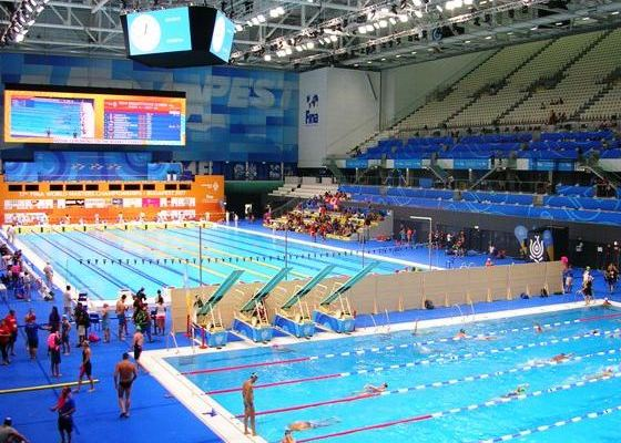 European Masters Swimming Championships postponed due to coronavirus outbreak, European Masters Swimming Championships Budapest 2021, www.swim.by, European Masters Swimming Championships 2021, Swim.by