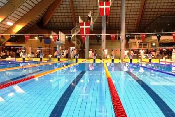 European Short Course Swimming Championships 2017, Copenhagen, Denmark