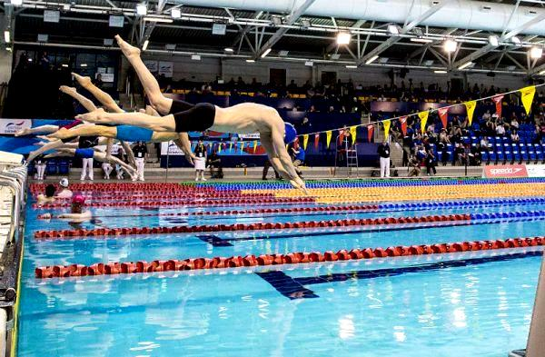 European Short Course Swimming Championships 2019, www.swim.by
