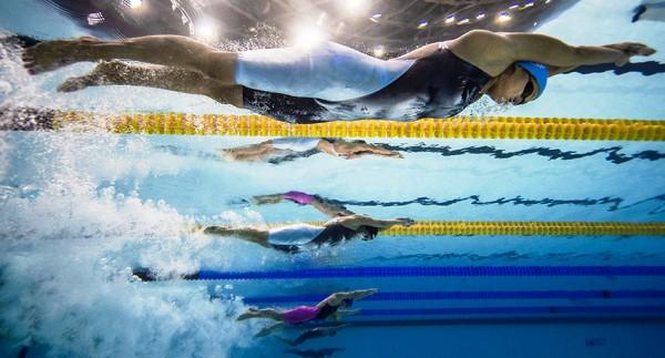 European Swimming Championship 2018, www.swim.by, 2018 European Swimming Championships, Swim.by