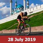 ETU European Triathlon Sprint Championships 2019