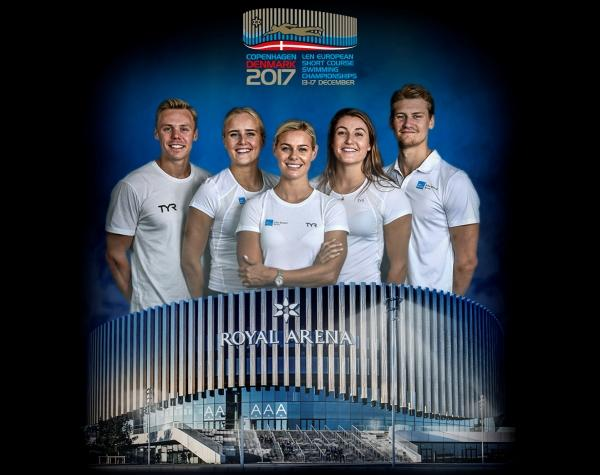 EuroSwim 2017, LEN European Short Course Swimming Championships 2017, 2017 European Swimming Championships, Swim.by