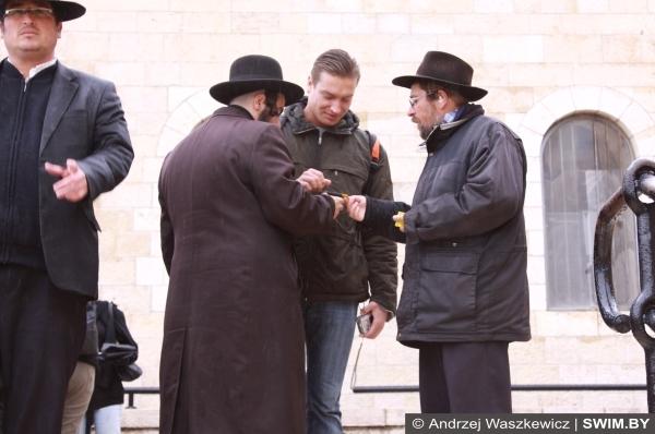 Еврейский квартал, Иерусалим, Израиль