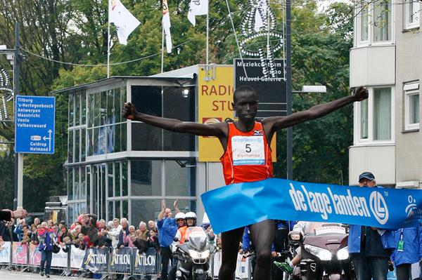 Фавориты DOZ Marathon Lodz 2017, марафон в Лодзи