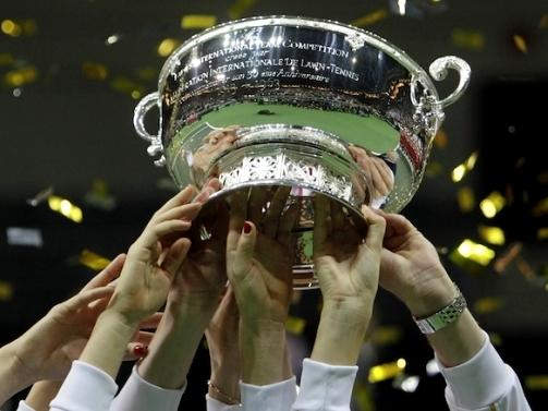 Fed Cup 2017 Минск, Fed Cup 2017 Беларусь