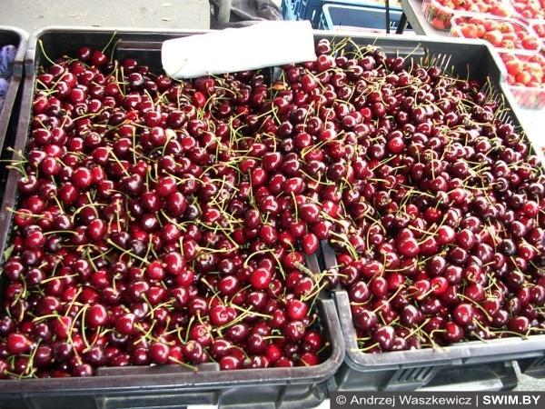 Фермерские продукты, Чехия