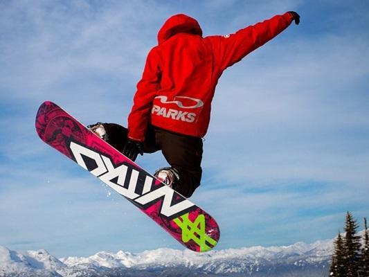 Фестиваль сноубординга Логойск, Snowboard Fest, фестиваль сноубординга в Логойске