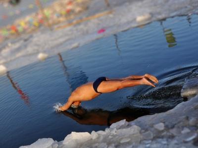 Фестиваль зимнего плавания 2017, зимнее плавание, Swim.by