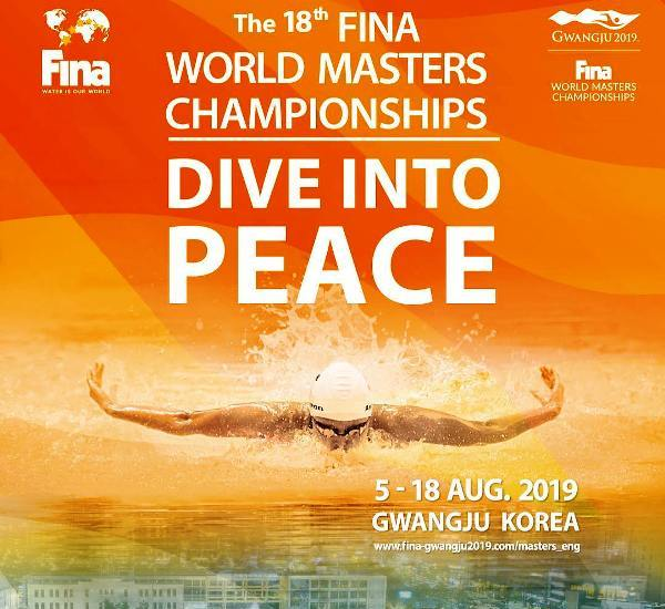 FINA World Masters Championships 2019 Registration, World Masters Championships 2019 Registration, www.swim.by, FINA World Masters Championships 2019, World Masters Swimming Championships 2019, Registation World Masters Championships Gwangju 2019, FINA World Masters Championships Gwangju 2019, Swim.by