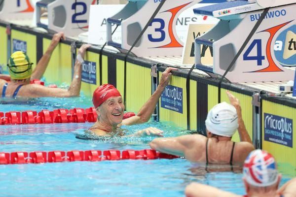 FINA World Masters Swimming Championships Gwangju 2019, Masters Swimming, World Masters Championships, www.swim.by, Gwangju 2019 Masters, World Masters Swimming Championships 2019, Swim.by