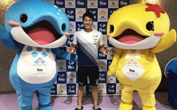 FINA World Swimming Championships Fukuoka 2022, World Swimming Fukuoka 2022 www.swim.by, World Swimming Championships Fukuoka 2022, Swim.by