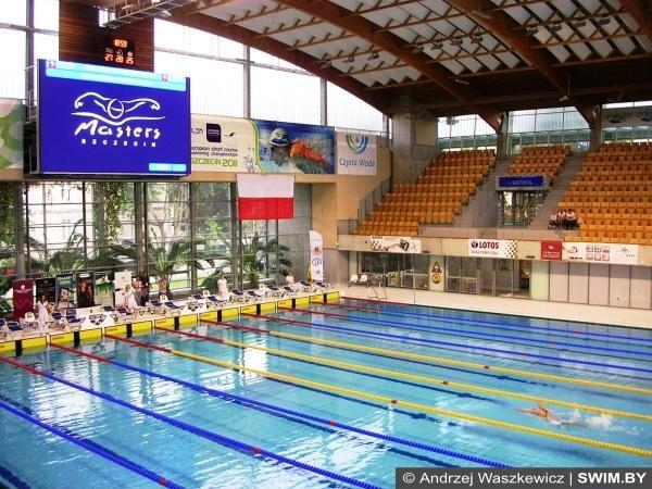 Floating Arena, Szczecin