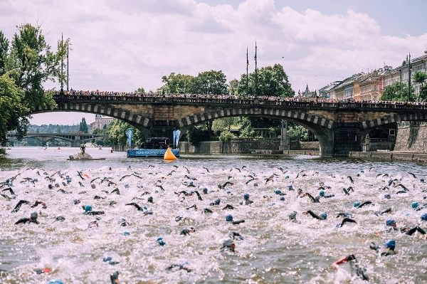 Ford Challenge Prague 2018, Challenge Prague 2018, Challenge Prague Triathlon, www.swim.by, Challenge Triathlon, Prague Triathlon, Swim.by