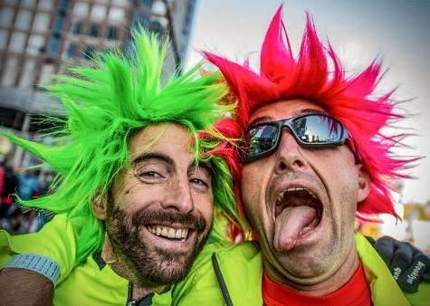 Frankfurt Marathon 2016, марафон в Германии, Andrzej Waszkewicz, спортивный менеджер, Swim.by