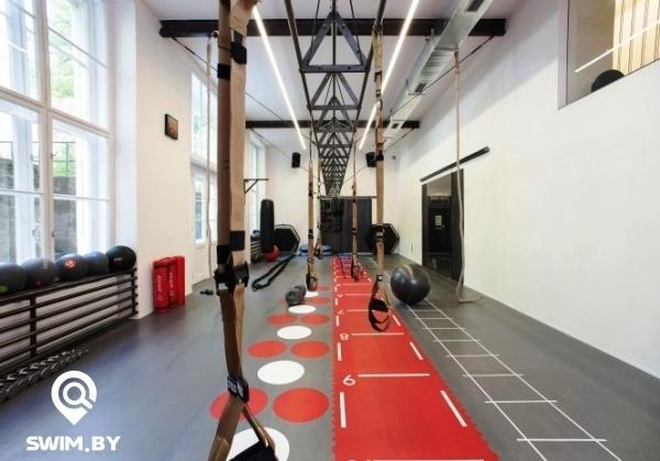 Functional training center PowerFit, Prague, функциональный тренинг, функциональная подготовка