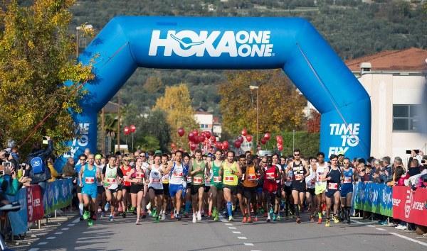 Garda Trentino Half Marathon 2017, Garda Trentino Half Marathon, Garda Trentino, Swim.by