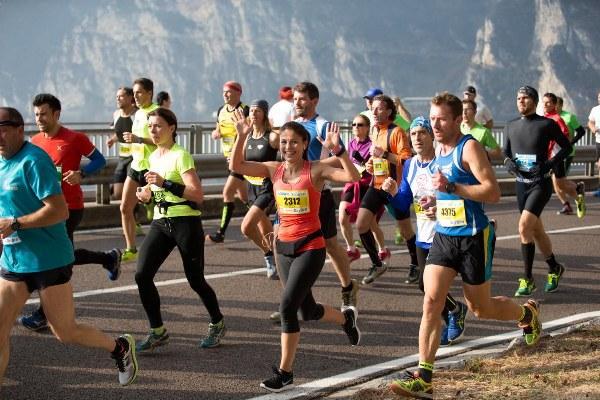 Garda Trentino Half Marathon 2017, Garda Trentino Half Marathon, Garda Trentino, Odyssey Delyanov, Swim.by