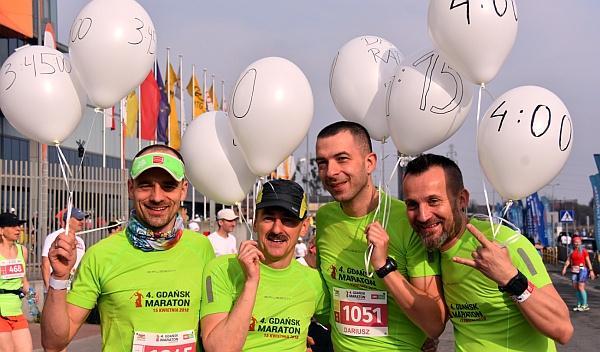 Gdańsk Marathon 2018 Winners, www.swim.by, Gdańsk Maraton, Swim.by, Gdańsk Marathon 2018, Wyniki Gdańsk Maratonu 2018