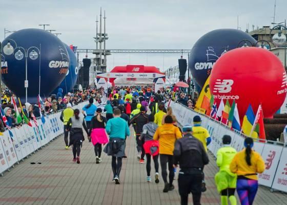 Gdynia 2020, gospodarz Mistrzostw Świata w Półmaratonie