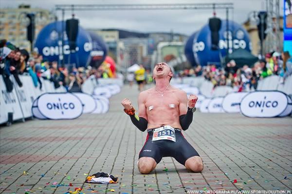 Gdynia Half Marathon 2018, Полумарафон Гдыня, Poland Running, EMG Sport, www.swim.by