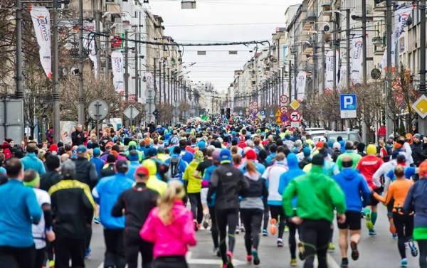 Gdynia Half Marathon 2018, Poland Running, EMG Sport, www.swim.by