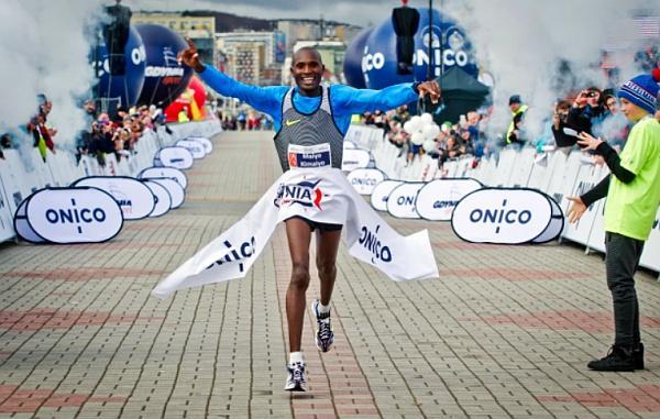 Gdynia Half Marathon 2018, Полумарафон Гдыня, Польша полумарафоны, Poland Running, EMG Sport, www.swim.by