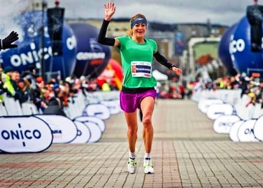 ONICO Gdynia Half Marathon 2018, Poland Running