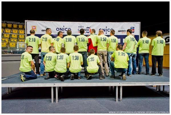 ONICO Gdynia Half Marathon 2018, Gdynia Half Marathon Registration, Gdynia Polmaraton Rejestracja, Poland Running, EMG Sport, Swim.by
