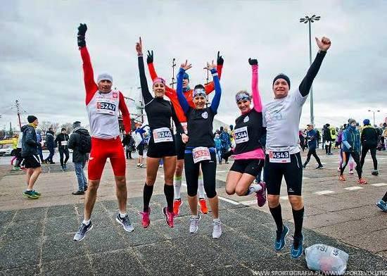 ONICO Gdynia Half Marathon 2018, Gdynia Polmaraton, Running Poland