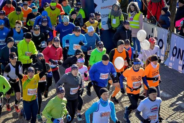 Gdynia Half Marathon 2019, World Half Marathon Championships, www.swim.by, Gdynia Pólmaraton 2019, Гдыня Полумарафон 2019, Gdynia Half Marathon, Swim.by