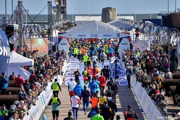 Gdynia Half Marathon 2019, World Half Marathon Championships, www.swim.by, Gdynia Pólmaraton 2019, Полумарафон в Гдыне, Gdynia Half Marathon, Swim.by