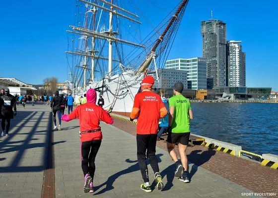 Gdynia Half Marathon 2019