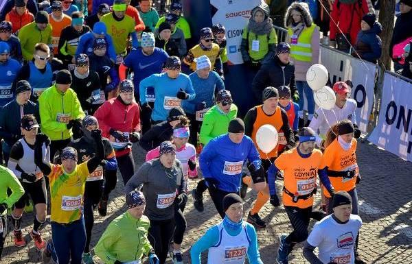 Gdynia Half Marathon 2019, www.swim.by, Gdynia Half Marathon Registration, Swim.by