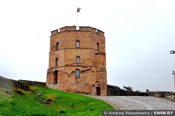 Башня Гедиминаса, Вильнюс, Gediminas Tower